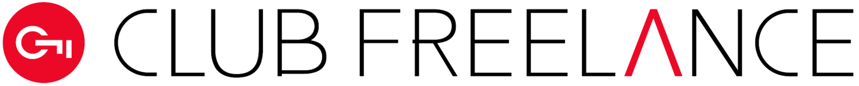 club freelance logo